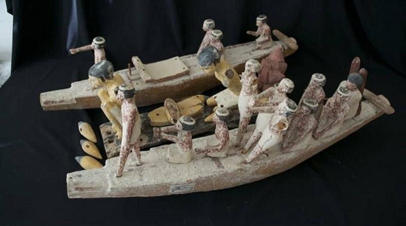 """مصر تستعيد القطع الأثرية """"المهربة"""" من إيطاليا"""