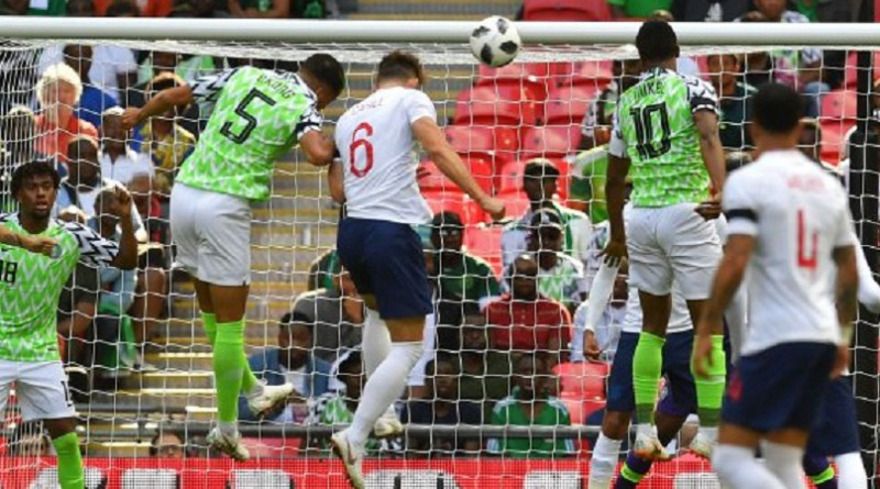 بالفيديو...انجلترا تهزم نيجيريا ضمن الإستعدادات للمونديال