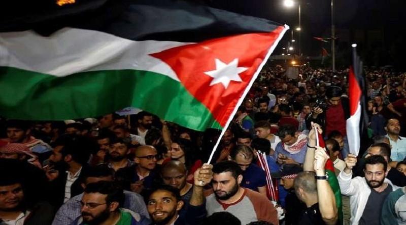 بالفيديو...مجلس النقباء الاردنى يجدد الدعوة لإضراب الأربعاء