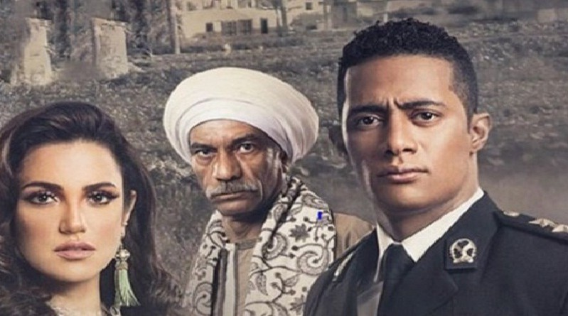 اتحاد شباب الصعيد : مسلسلات الصعيد.. تهدم ولا تبني