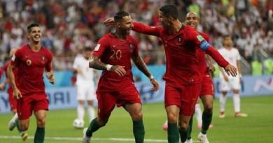 البرتغال تتفادي مفاجآت إيران وتتأهل الى ثمن نهائي المونديال