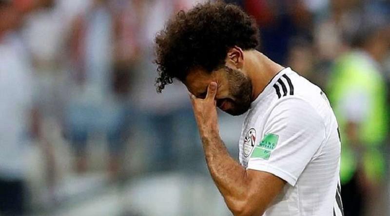 """""""الفيفا"""" يفتح تحقيقا ضد محمد صلاح"""