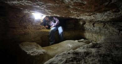 مقبرة مصرية قديمة تكشف ارتفاع معدلات الإصابة بالسرطان