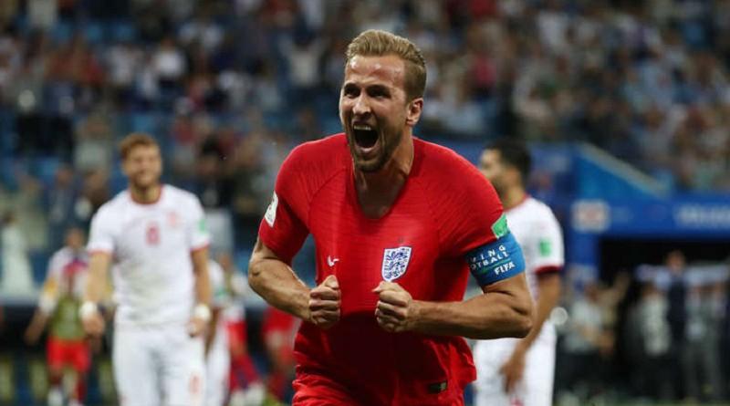 """إنجلترا تخطف فوزا ثمينا أمام تونس بهدف """"قاتل"""""""