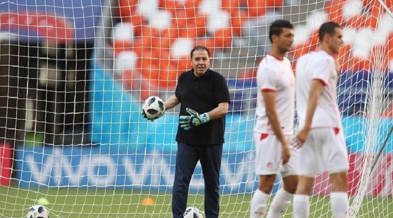 """""""الفيفا"""" يضع منتخب تونس في ورطة قبيل مواجهة بنما"""