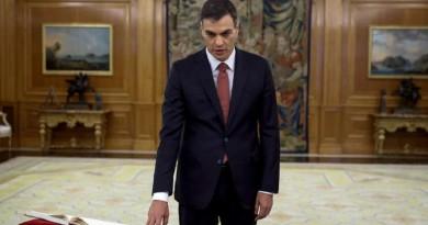بيدرو سانتشيس