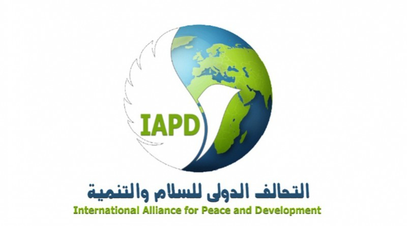 The International Alliance for Peace and Development