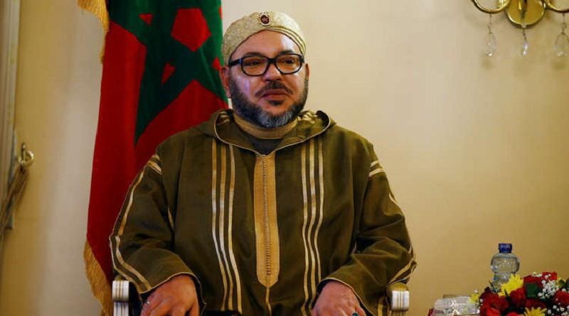 المغرب يشكر مصر باسم الملك محمد السادس