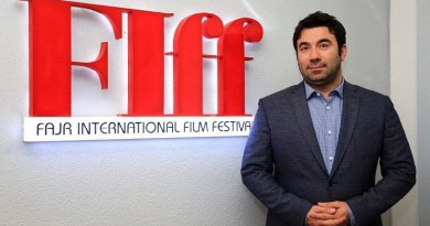 انعكاس كبير لأخبار مهرجان فجر السينمائي الدولي في الاعلام العالمي