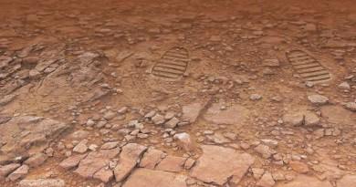 """علماء صينيون يكتشفون """"أقدم آثار أقدام على الأرض"""""""