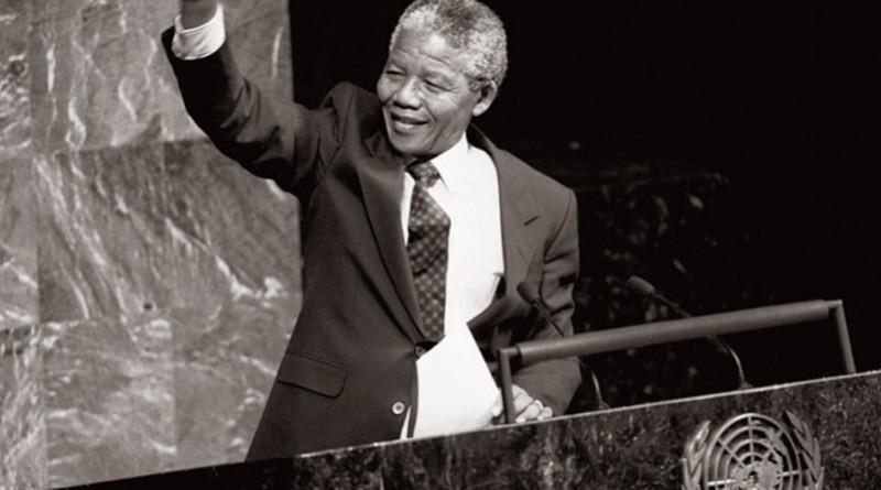 يوم مانديلا... دعوة إلى الحوار والقضاء على الفقر