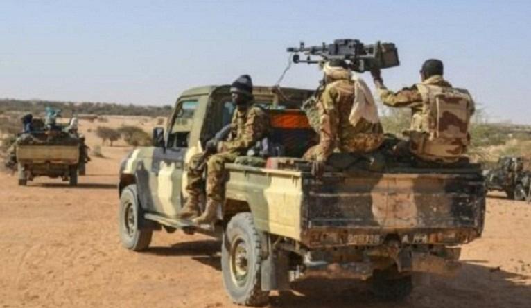 جهاديون يشنون هجوما في شمال شرق مالي
