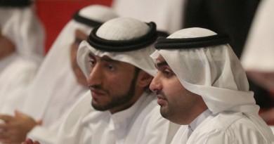 نجل حاكم الفجيرة يلجأ الى قطر