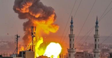 """هل بدأت الحرب على غزة وتنفيذ """"صفقة القرن"""""""