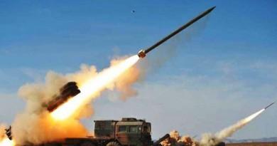 السعودية تعترض صاروخ بالستي للمرة الثانية في أقل من اسبوع