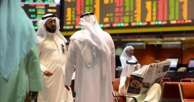 تباين أداء البورصات العربية مع تراجع أسعار النفط