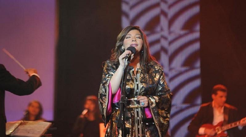 أصالة تقاطع الغناء في المغرب 5 سنوات