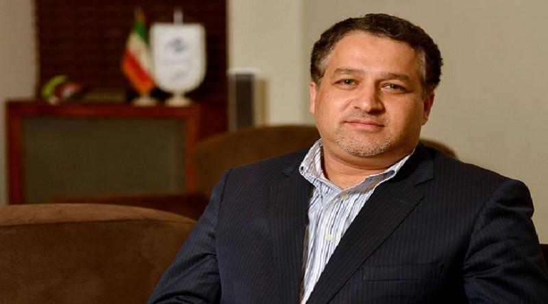 """عليرضا تابش ل""""التلغراف"""": لابد من حضور أكبر في الأسواق العالمية بمجال سينما الأطفال"""