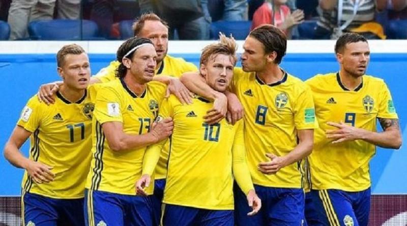 السويد تُقصى سويسرا وتبلغ ربع نهائي المونديال