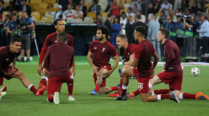 ليفربول يهزم بلاكبيرن ضمن المباريات الودية