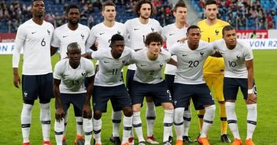 المهاجرون يرسمون الأفراح على وجوه جماهير الكرة الفرنسية