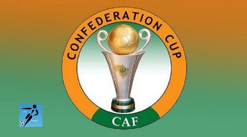 مباريات كأس الكونفيدرالية الأفريقية