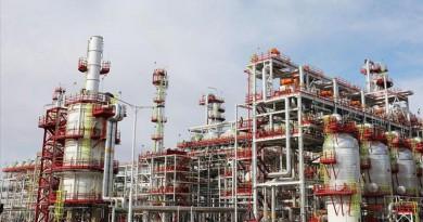 نقص المعروض العالمي ترفع أسعار النفط