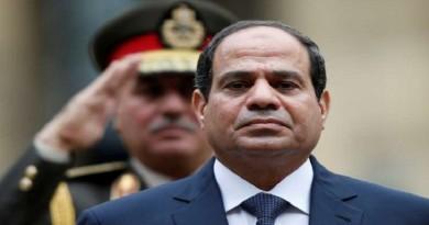 """مجلس النواب المصري يمنح قادة القوات المسلحة """"سلطات خاصة"""""""