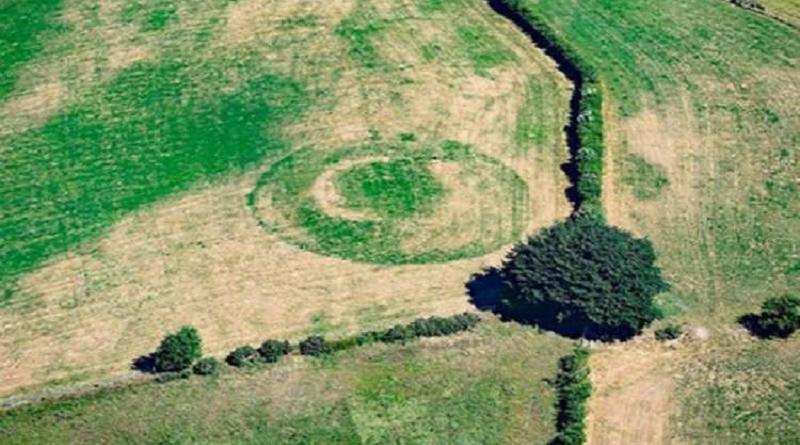 بريطانيا تعثر على آثار حضارات قديمة