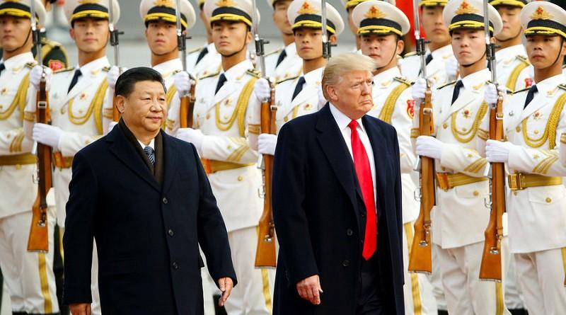 Trade war begins: China retaliates with 25% tariffs on $34 billion worth of US imports