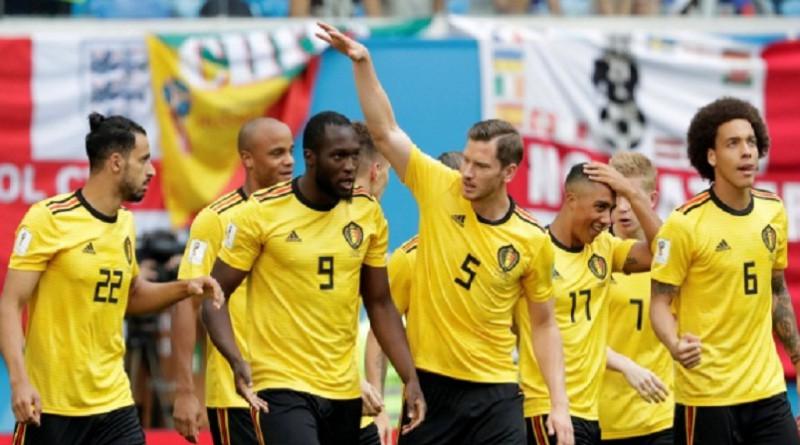 بلجيكا تحقق المركز الثالث على حساب انجلترا في المونديال
