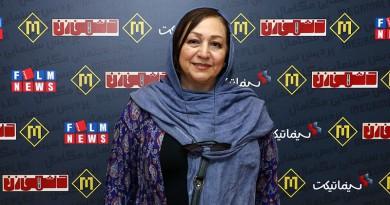 ممثلة ايرانية شهيرة تدعو صانعي أفلام الأطفال لتطوير أفكارهم بما يناسب العصر