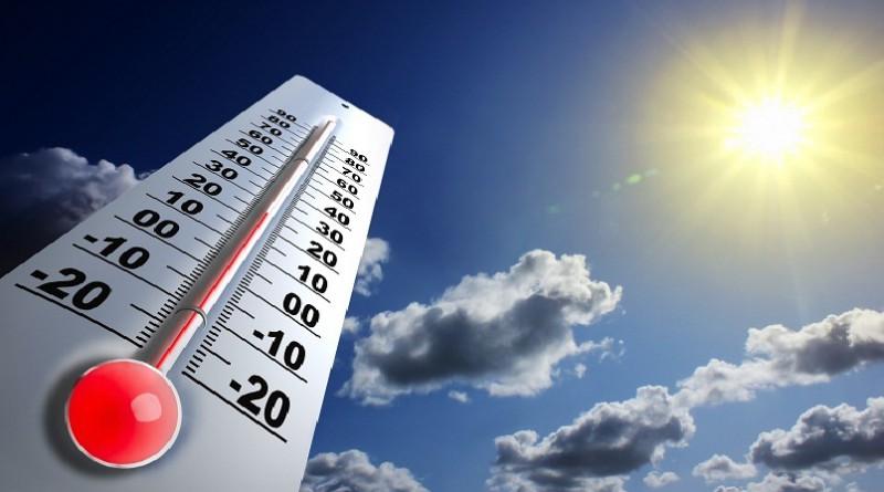غدآ انكسار درجات الحرارة وانخفاض نسب الرطوبة
