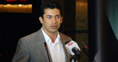 وزير الشباب والرياضة في الجزائر لحضور افتتاح دورة الألعاب الإفريقية