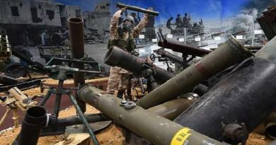 الأسلحة الصربية والبوسنية في سوريا كانت مخصصة للسعودية