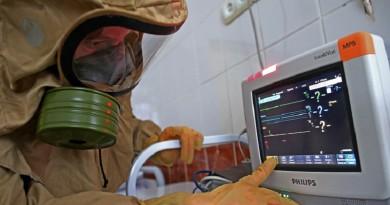 إيبولا تظهر مجددا في الكونغو الديمقراطية