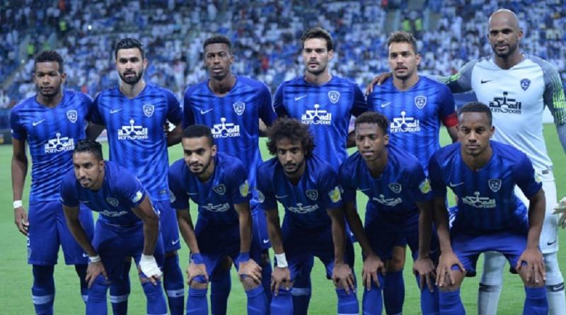 الهلال يفوز على الشباب والإسماعيلي على الكويت في البطولة العربية