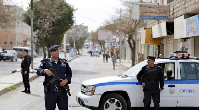 الأردن : انفجار الفحيص عمل إرهابي سببه عبوة ناسفة