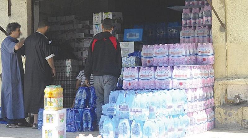 حماية المستهلك تدعو أصحاب شركات المياه لتخفيض الأسعار