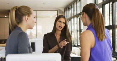 خمس طرق عادلة لإدارة الاختلاف