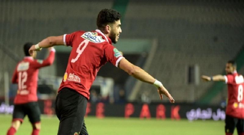 الأهلي يعود ويهزم المصري في الدوري