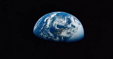 ناسا : ظواهر عالمية ناتجة عن جسيمات غير مرئية