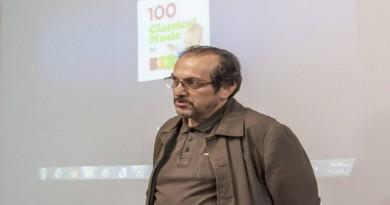 مدير مهرجان أفلام الأطفال الدولي يلتقي الحكّام والاعلاميين الأطفال