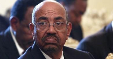 البشير يترشح مجددا للانتخابات الرئاسية في السودان