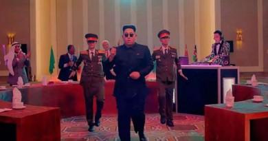 أكثر من 3 ملايين مشاهدة لأغنية القمة الأمريكية الكورية