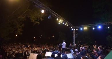 مهرجان وادي الحجير
