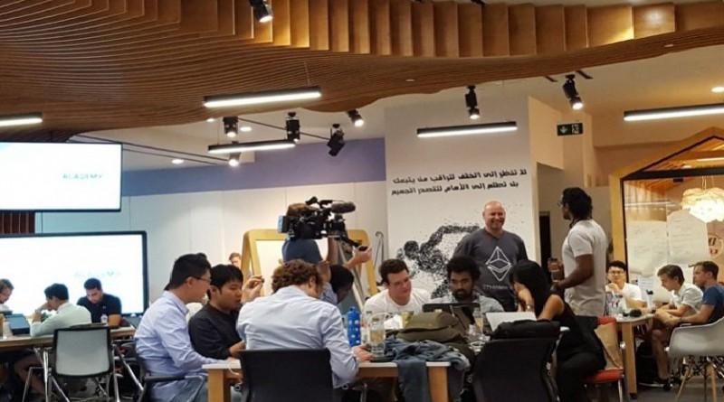 """""""كونسانسيس"""" تطلق برنامج مطوري تقنية """"بلوك تشين"""" لدعم مبادرة """"مليون مبرمج عربي"""""""