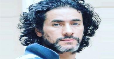 """الفنان أحمد السيد بطل مسلسل """"الكبريت الأحمر"""" ضيف برنامج """"طريقى"""" ..السبت"""