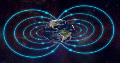 """قريبا...""""انقلاب مغناطيسي"""" قد يسبب خسارة مليارات الدولارات"""
