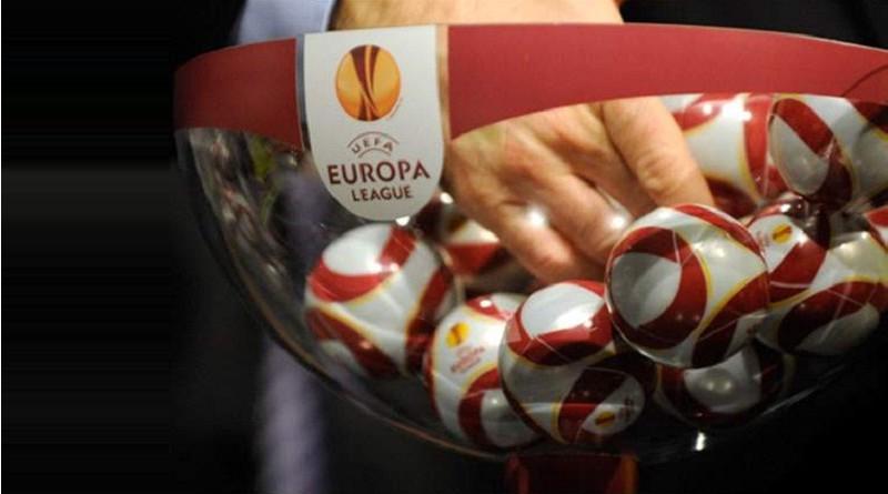 نتائج قرعة الدوري الأوروبي